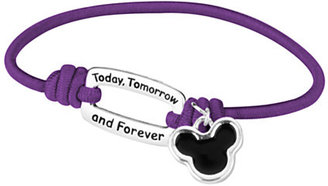 Disney Today, Tomorrow, and Forever Mickey Mouse Bracelet