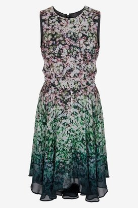 French Connection Hedgerow Blossom Dress