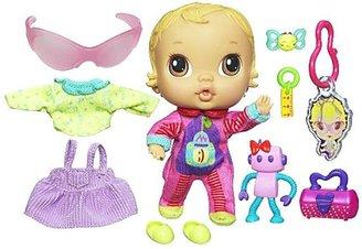 Hasbro Baby Alive Baby Alive Crib Life Themed Collection - Robot