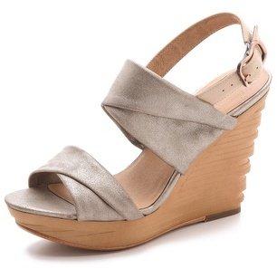 Modern Vintage Natey Wedge Sandals