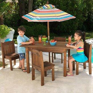 Kid Kraft 6-pc. table set
