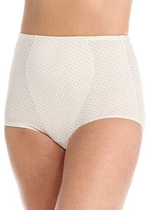 Olga Women's Without a Stitch Light Shaping Brief Panty $7.88 thestylecure.com
