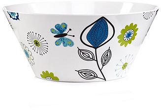 Bia Cordon Blue Serveware, Carina Melamine Serving Bowl