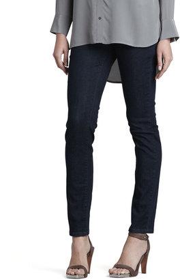 Eileen Fisher Organic Soft Stretch Skinny Jeans, Women's