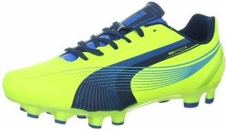 Puma Women's Evospeed 4.2 FG Soccer Shoe