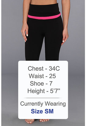 Spanx Active Power Pant, Color Band