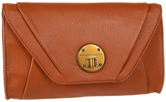 Elliott Lucca Cordoba Clutch (Tobacco) - Bags and Luggage