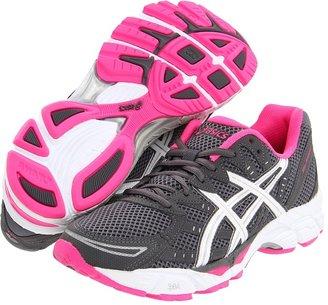 Asics GEL-Phoenix 4 (Titanium/White/Hot Pink) - Footwear