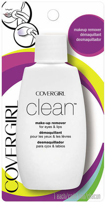 Cover Girl Makeup Remover for Eyes & Lips