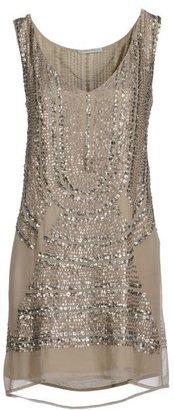 Ambre Babzoe Short dress