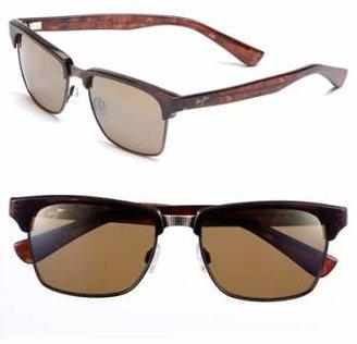 Maui Jim 'Kawika - PolarizedPlus(R)2' 54mm Sunglasses