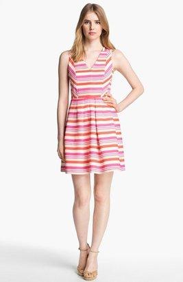 Mcginn 'Hattie' Fit & Flare Dress
