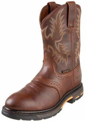 Ariat Men's Workhog Pull-On Work Boot