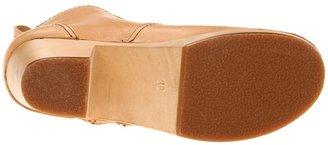 Swedish Hasbeens Zip It Emy Women's Zip Boots