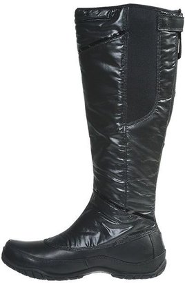 The North Face Anna Purna Tall Zip Winter Boots - Waterproof, Insulated (For Women)