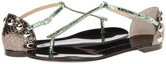 Giuseppe Zanotti E30202 (Some Lake) - Footwear