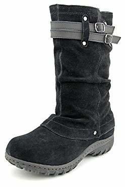 Khombu Women's Mallory Boot $21.99 thestylecure.com