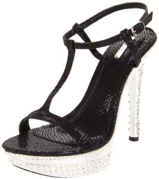 Celeste Women's Natalie-05 T-Strap Sandal