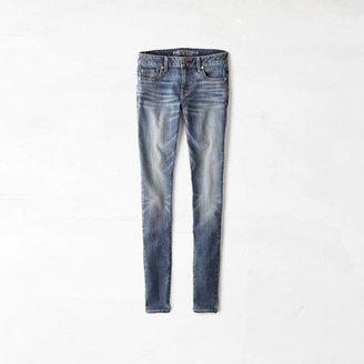 American Eagle Hi-Rise Skinny Jean