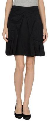 Emporio Armani Knee length skirt