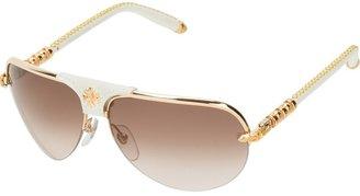 Chrome Hearts 'Balls' sunglasses
