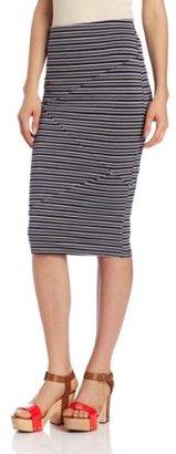 Jack by BB Dakota Women's Rinna Skirt