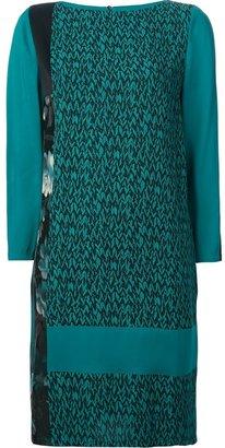 Antonio Marras patterned dress