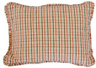 Pom Pom at Home Crib Bedding Beau Crib Pillow Sham