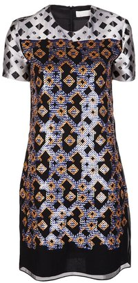 Peter Pilotto Tilda dress