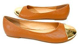 """Barefoot Tess Atlanta"""" Casual Flat"""