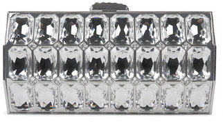 Judith Leiber Royal Reflections Clutch