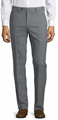 Calvin Klein Classic Wool Pants