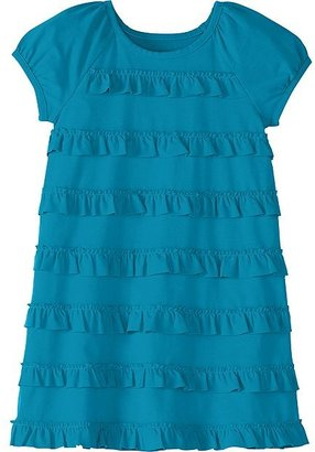 Ruffle Love Dress