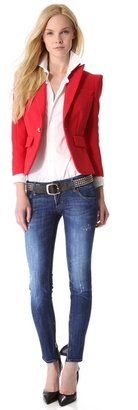 DSquared Dsquared2 Skinny Jeans