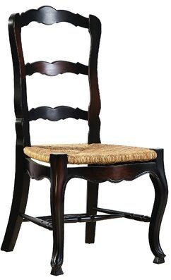 Furniture Classics French Country Solid Wood Dining Chair (Set of 2) Furniture Classics