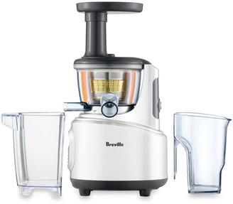 Breville Juice Fountain CrushTM