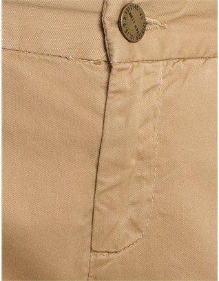 Current/Elliott Khaki Dune Captain Trousers