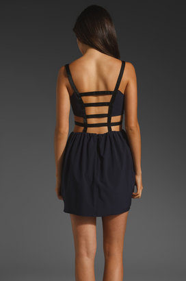 Keepsake Secret Dancer Dress