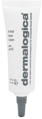 Dermalogica Total Eye Care With Spf 15 $52 thestylecure.com