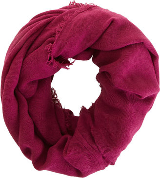 Hat Attack Woven Infinity Scarf