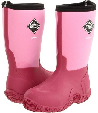The Original Muck Boot Company Rover II (Toddler/Youth) (Dusty Pink) - Footwear
