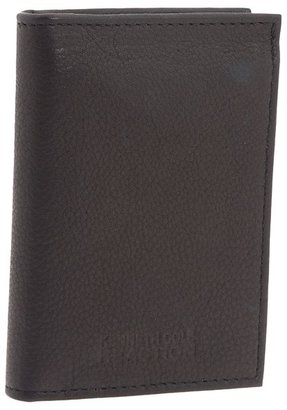 Kenneth Cole Reaction Wall Street Flip-Up Wallet
