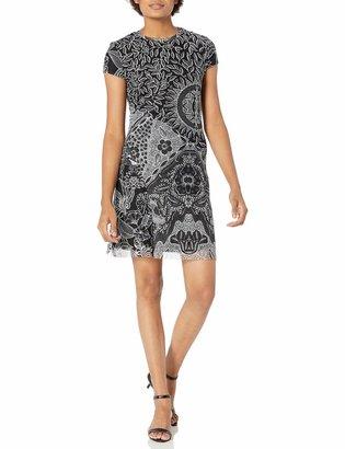 Desigual Women's Vest_Paris Casual Dress