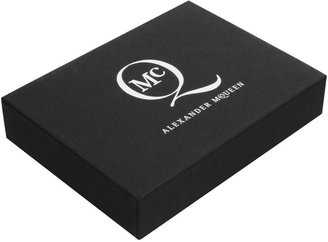 McQ by Alexander McQueen Mini Razor Double Wrap Bracelet