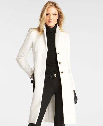 Ann Taylor Tall Manor Coat