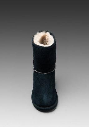 Koolaburra Savannah Wedge Boot