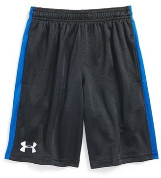 Under Armour 'Ultimate' Shorts (Big Boys)