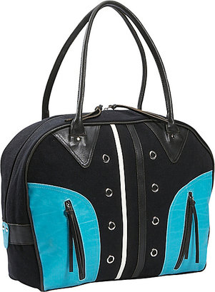 Tokyobay Lines Sport Bag
