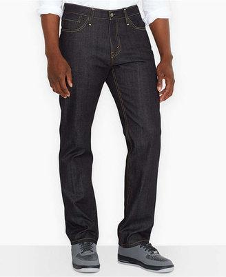 Levi's 541 Athletic Fit Jeans $69.50 thestylecure.com