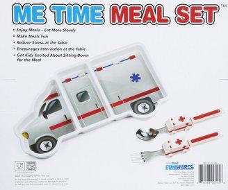 Fun Wares Fun Wares Me Time - Ambulance